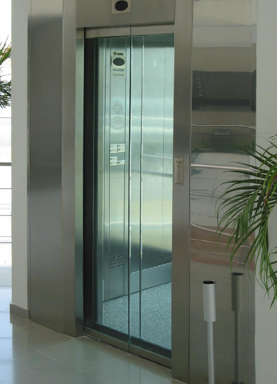 Eltouny Elevators Company Automatic Door