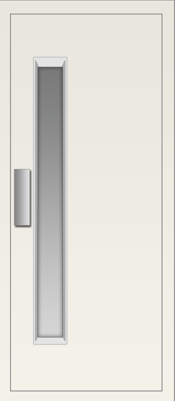 eltouny Semi-Automatic Doors By Ceita Italy