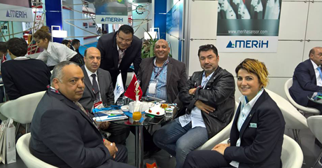 Eurasia Lift Fair